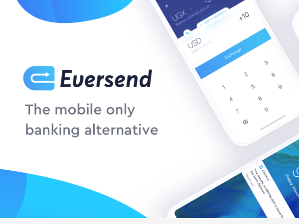 African Neobank, Eversend exceeds target of €550,000 in Seedrs crowdfunding campaign.