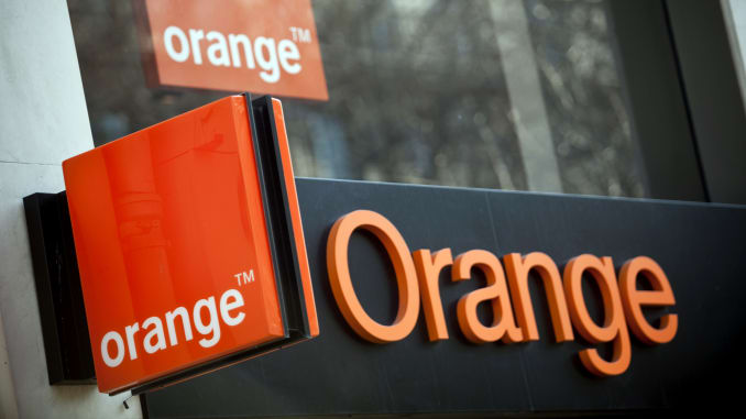 Orange plans to enter Nigerian and South African markets soon.