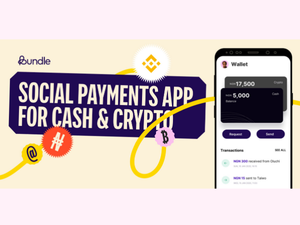 Bundle launches crypto community to educate crypto enthusiasts.