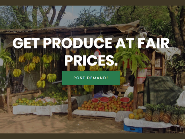 Farmula: Farm to fork, how this company connects you to fresh produce.