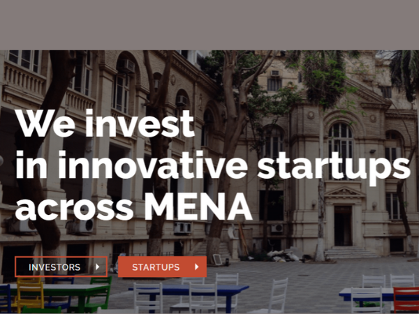 Cairo Angels introduce fundraising consultancy for early-stage startups.