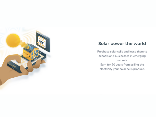 South African startup, Sun Exchange secures $3m to expand into new markets across Africa