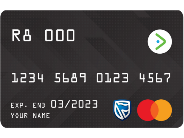 Mastercard, FASTA introduce first virtual credit card in South Africa.