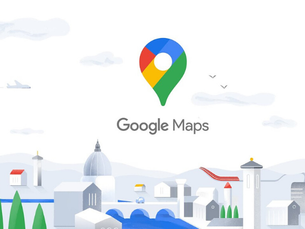 Google Maps tests a new feature that shows the location of traffic lights.