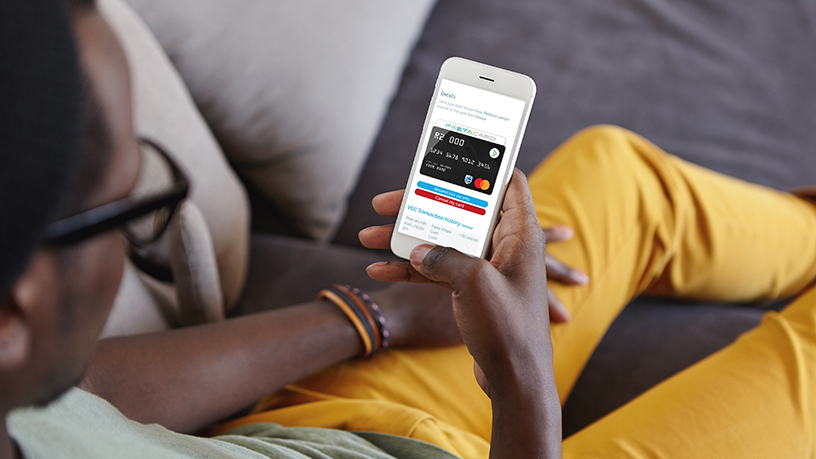 Mastercard in collaboration with fintech firm, FASTA is introducing the first virtual credit card in South Africa dubbed, FASTACard.