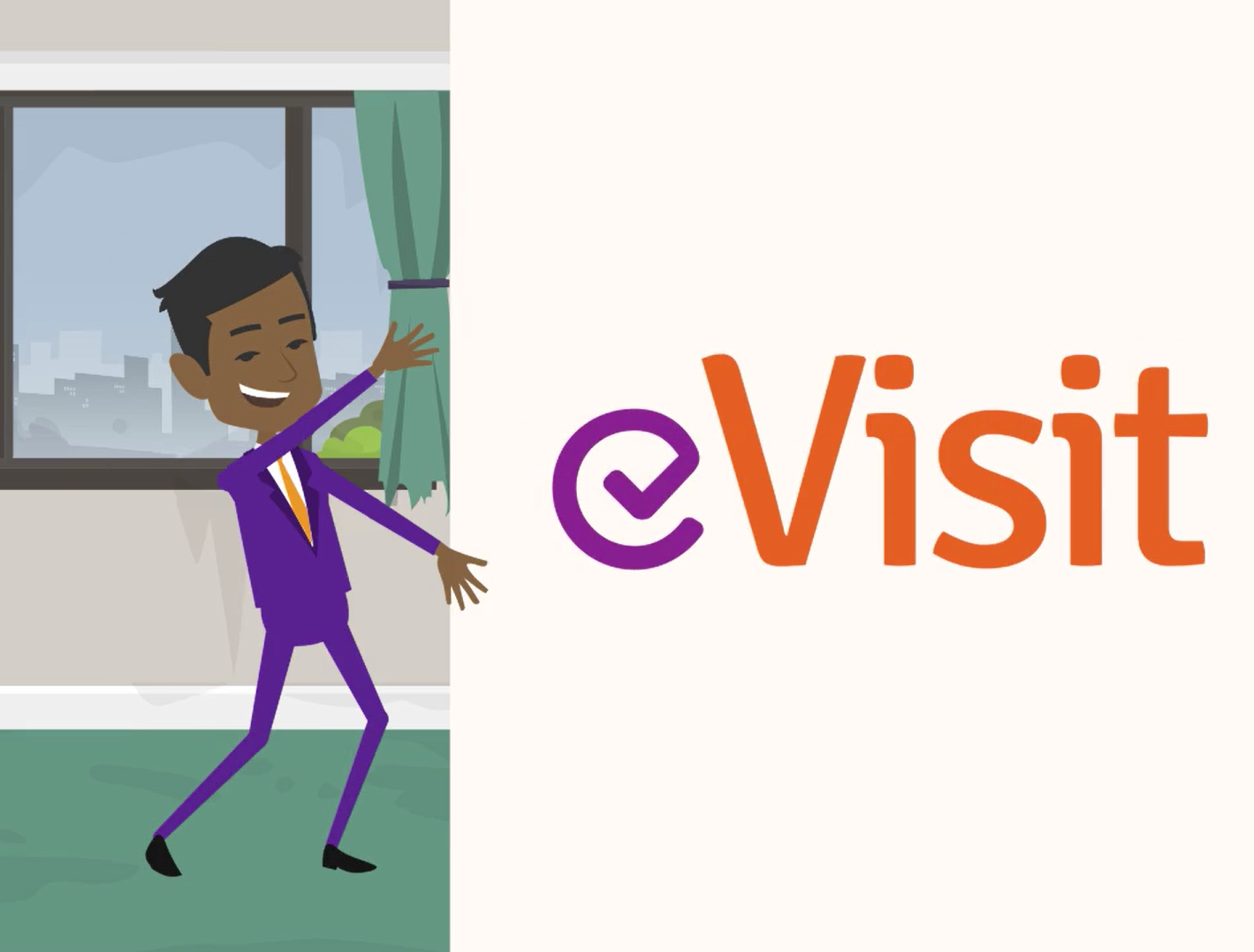 Nigeria's Enov8 Solutions Launches visitor management solution, eVisit.