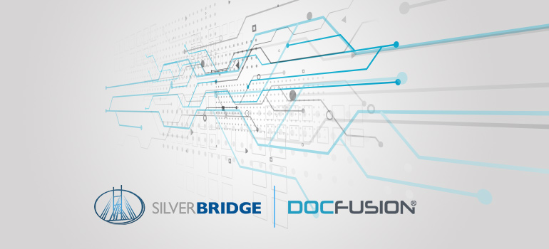 SilverBridge, DocFusion partnership drives digitalisation in financial services.
