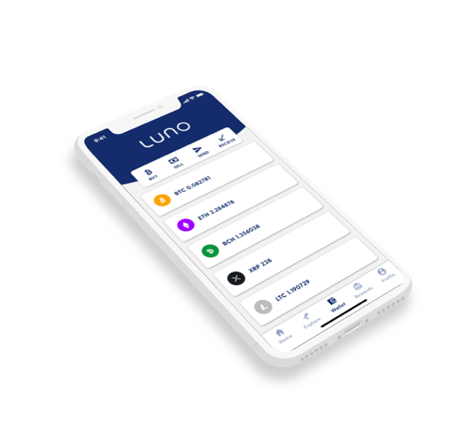 Luno Exchange teams up with Genesis to let customers earn interest on their crypto holdings.