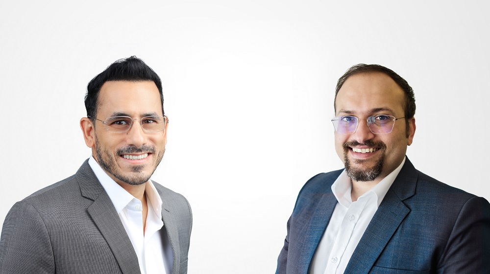 New Venture Capital Fund launches with focus on the MENA region.