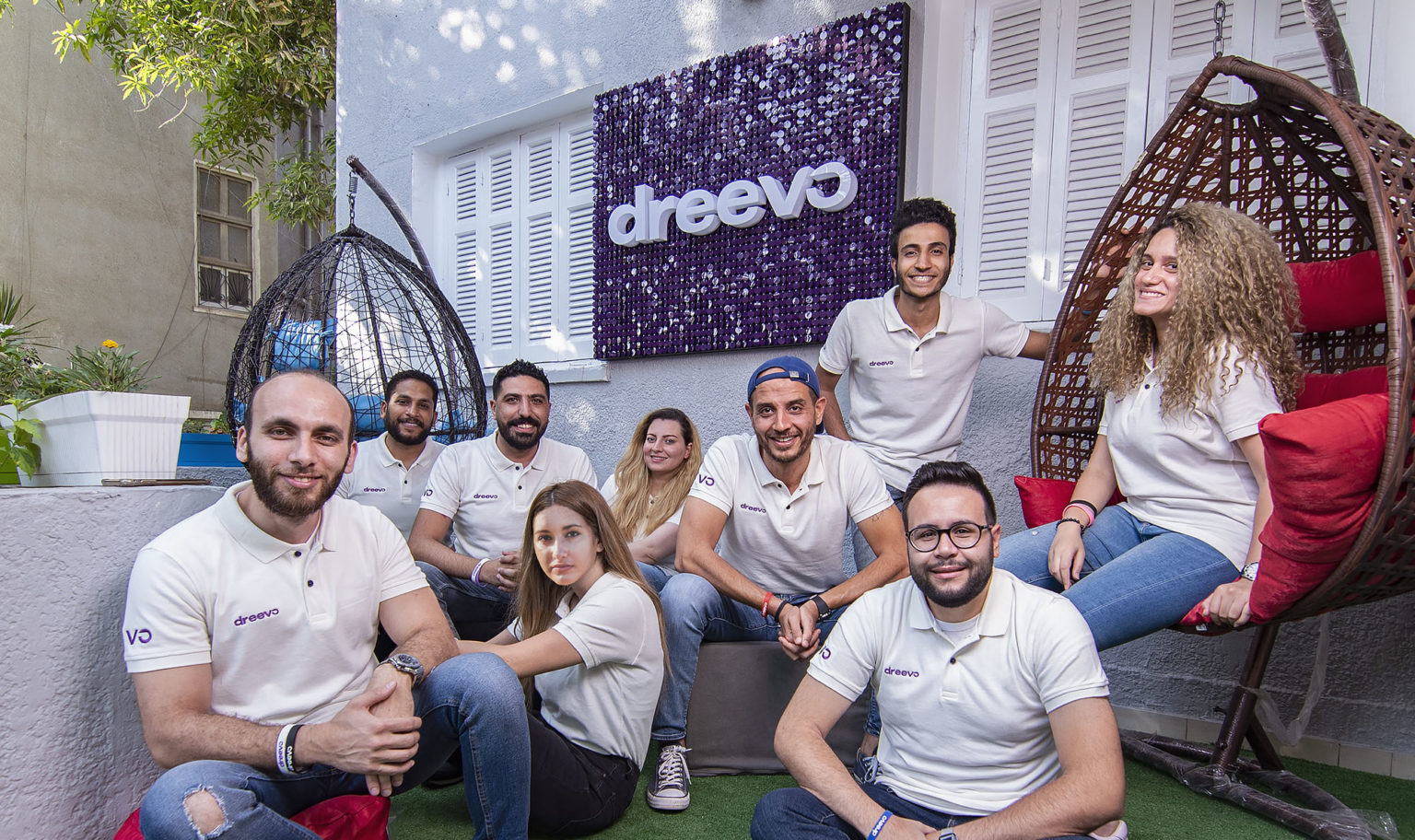 Dreevo, an Egyptian delivery startup secures funding.