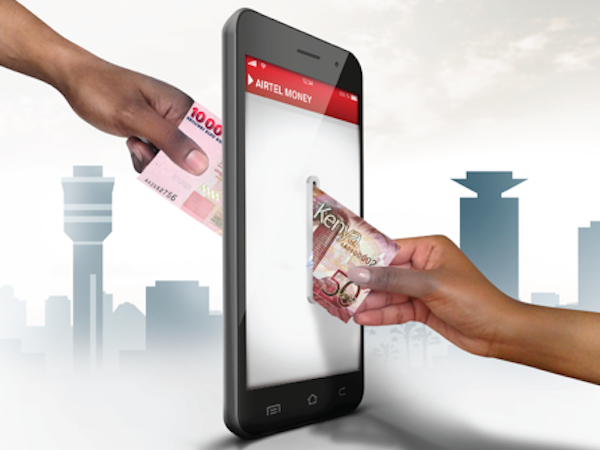 Airtel Africa Receives $100 million Investment from MasterCard