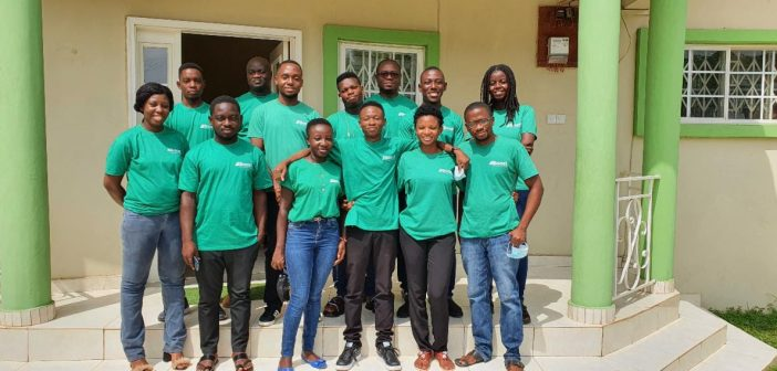 CATALYST FUND BACKS TWO GHANAIAN STARTUPS WITH $120,000