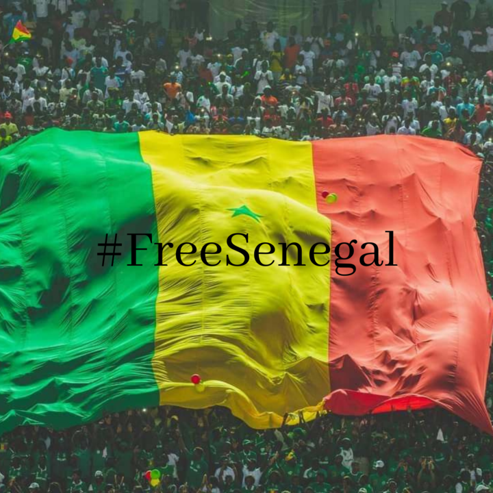 Senegal Restricts Internet Access in the Wake of Protests across the Country