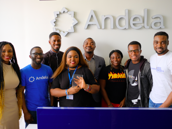 Andela announces Global Expansion of its Engineering Talent