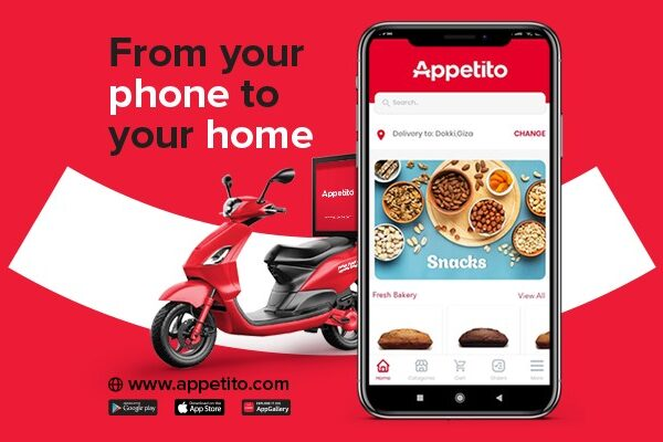 Egyptian Startup Appetito raises $450k to drive African Expansion