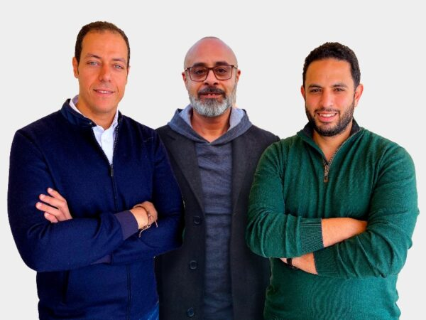 Egypt's Laverie raises six-figure funding round from A15