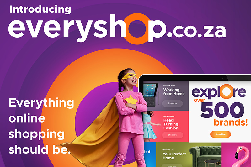 Everyshop Launches in South Africa