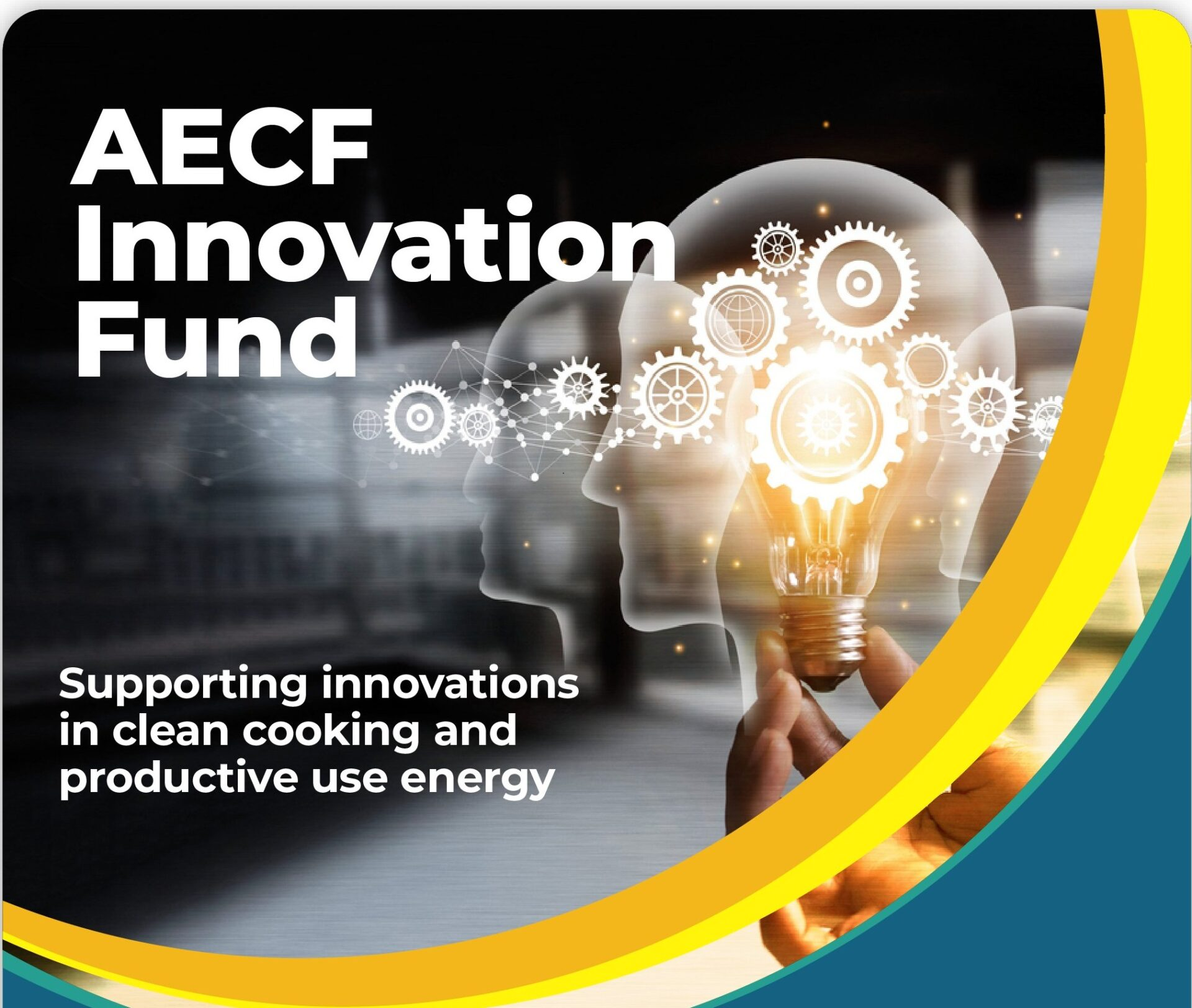 $1.2million Worth of Funding Launched by The African Enterprise Challenge Fund