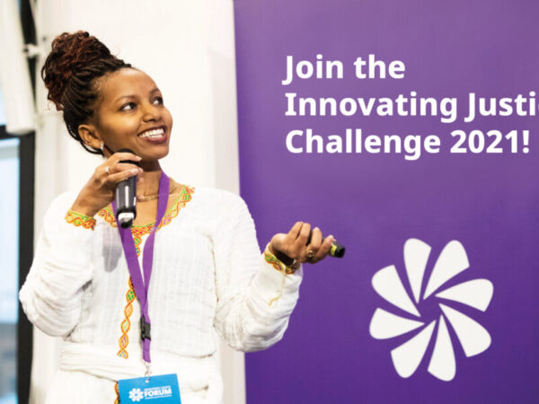 African startups can apply for Justice Accelerator