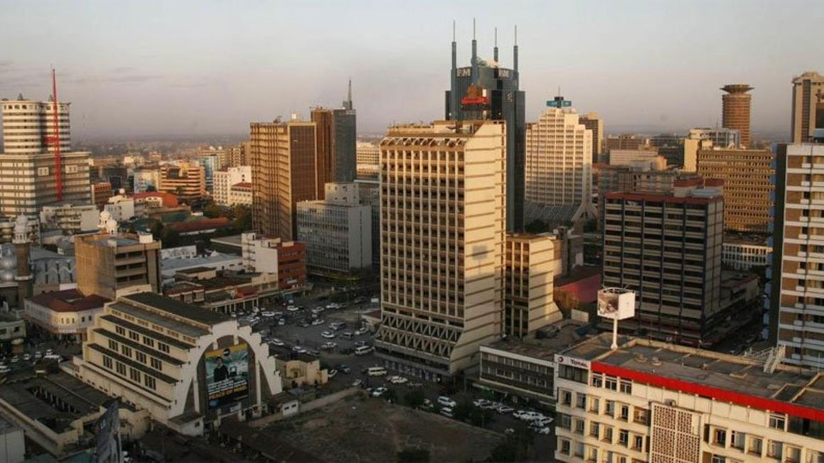 Japanese firms rate Kenya as the top investment location in the continent