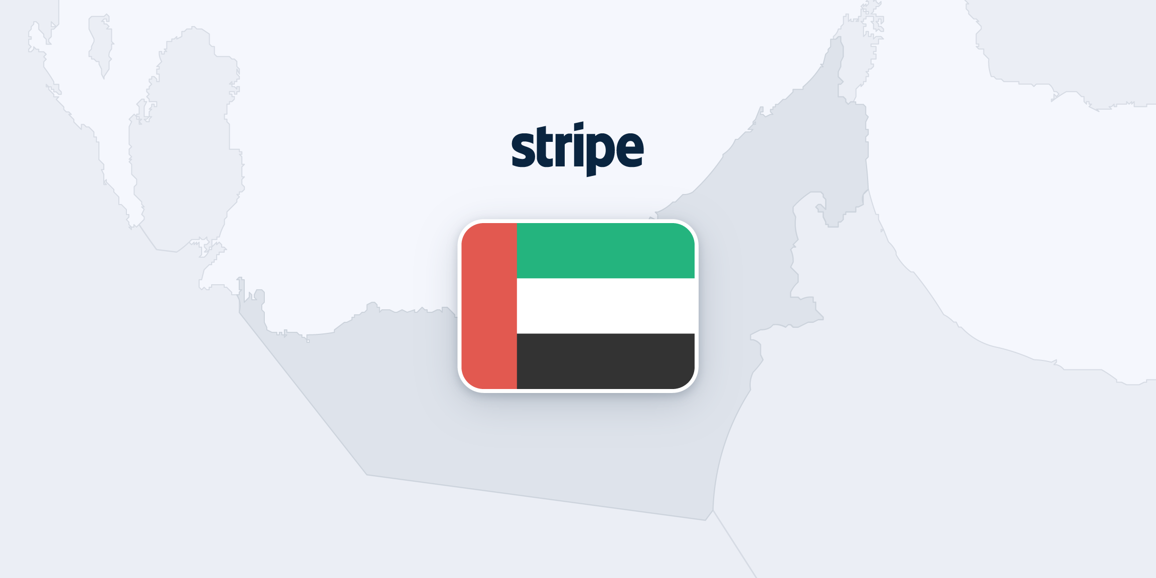 Stripe expands to the Middle East with UAE launch