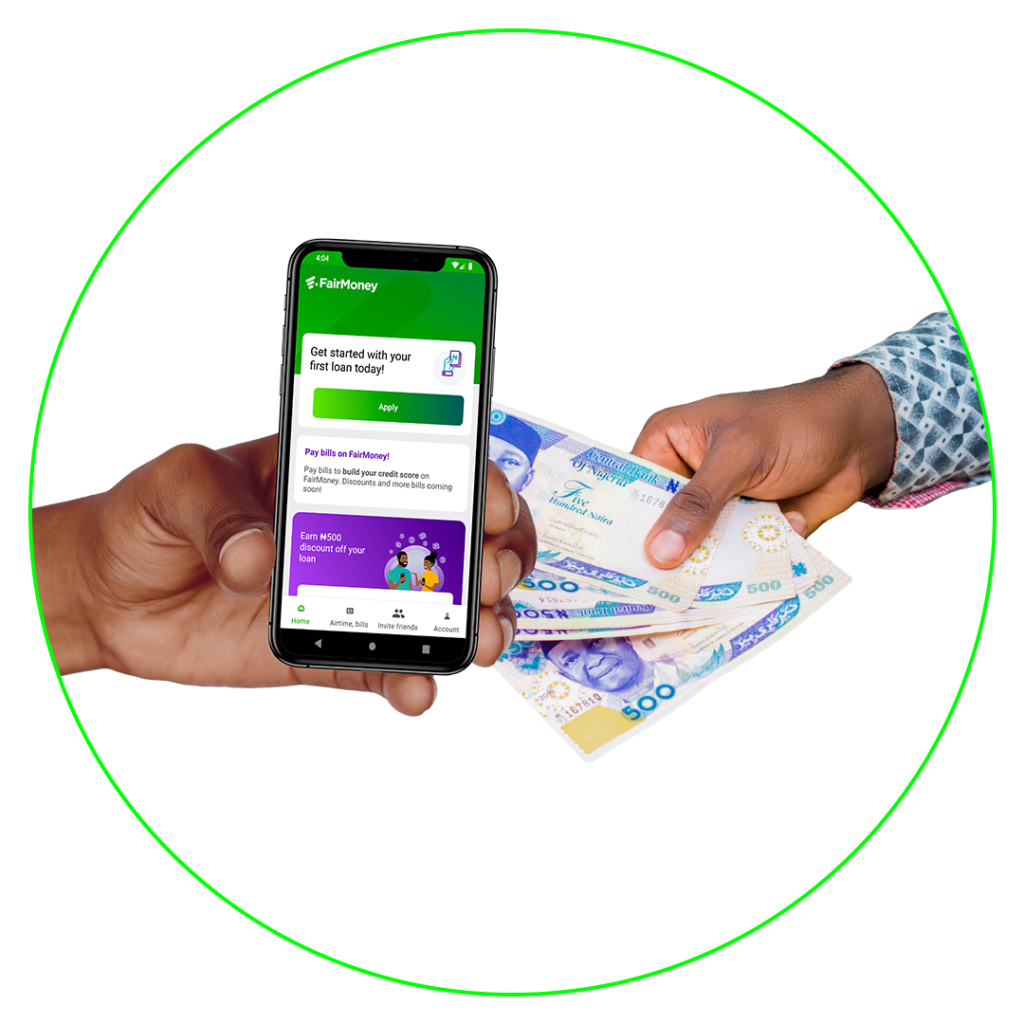 Nigeria's Fintech Startup FairMoney Expands to India