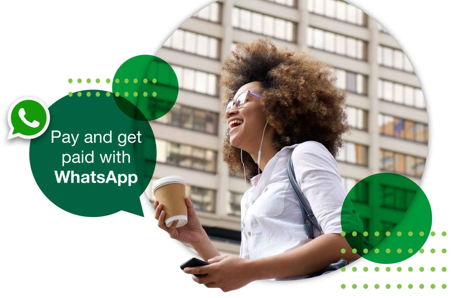 SA fintech, Nedbank launches payment feature that allows users send and receive payments on WhatsApp