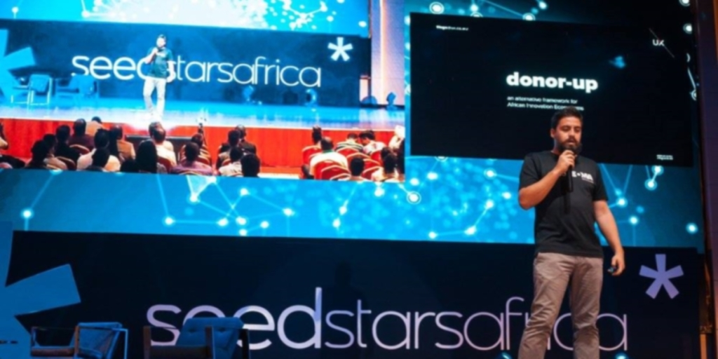 African Startups can apply for the 2021 Seedstars Africa Ventures