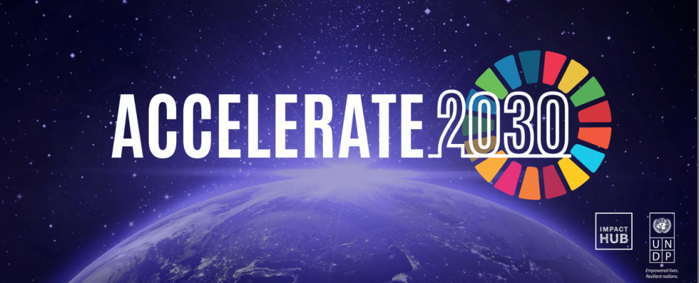 Sudanese Startups can apply for the Accelerate 2030 Program