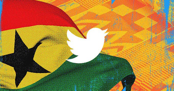 Twitter announces plan to set up its African office in Ghana