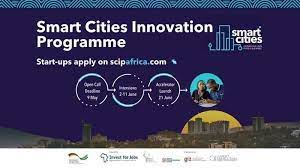 African Startups can apply for the Smart Cities Innovation Program