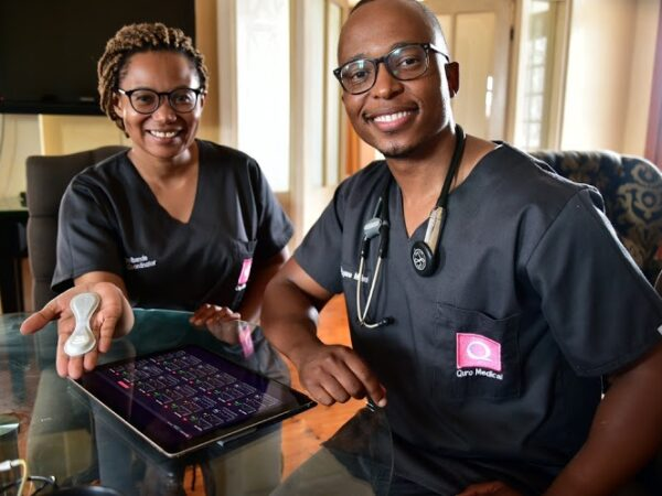 SA health-tech startup, Quro Medical secures $1.1M expand its hospital-at-home service