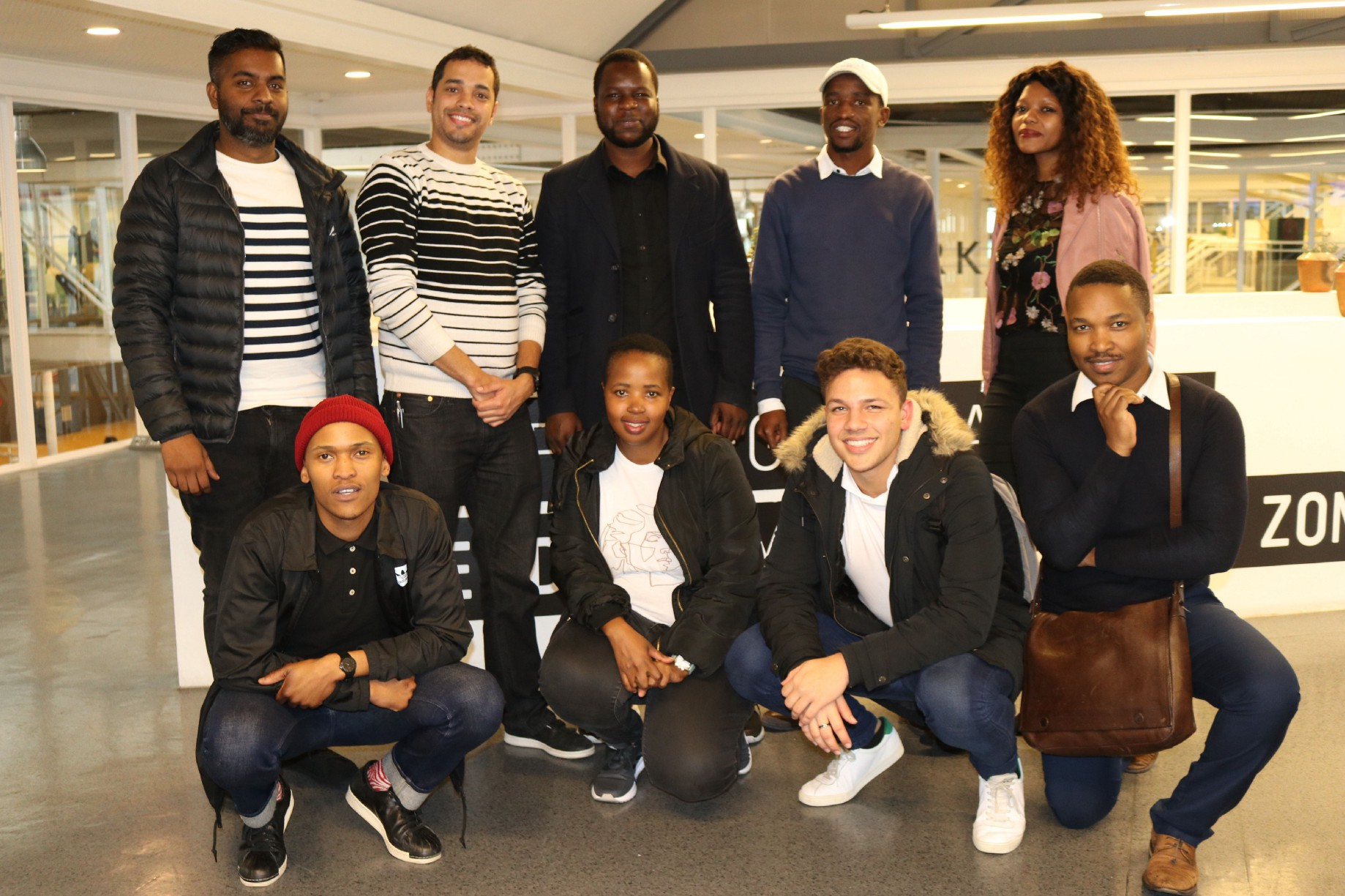 UCT-based Accelerator selects 10 startups for its Accelerator Program