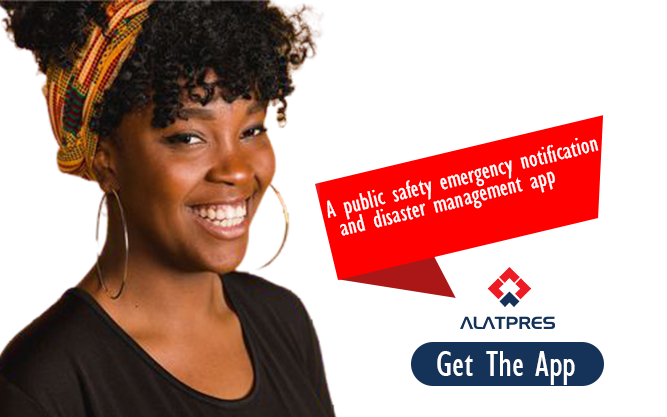 Kenya's Alatpres launches Mobile Safety Application