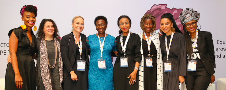 African Women-owned Startups can apply for AWIEF Growth Accelerator