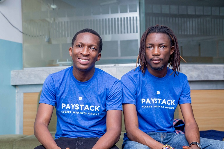 After a 6 months pilot, Paystack officially opens its South African Office