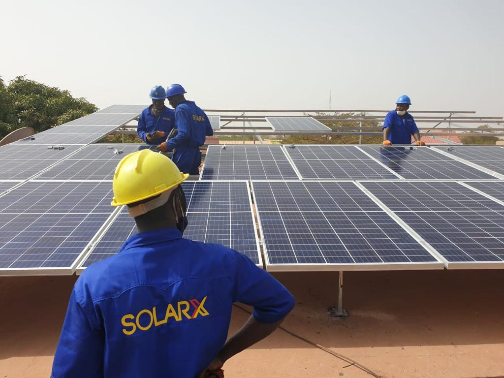 Malian Solar Startup, SolarX Africa secures Extra Funding from Energy Access Ventures