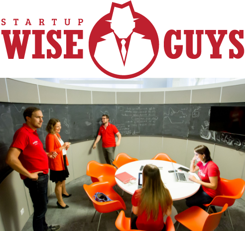 Europe's Startup Wise Guys Expands to Africa, Starts First Program in Namibia