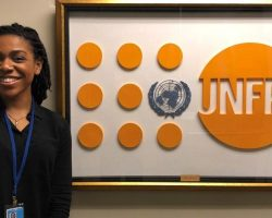 African Startups can apply for UNFPA's Climate HackLab Project