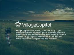 Village Capital Announces 23 African Startups for its Future of Work Africa 2021 Cohort