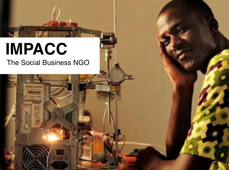 Germany's Impacc set to invest up to $150k in Africa Startups