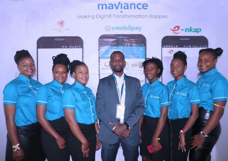 Maviance secures $3m investment from MFS Africa to digitize financial services across Central Africa