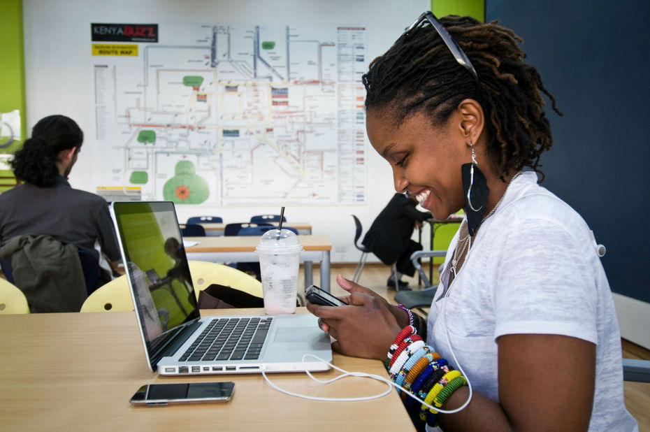 African Startups can apply for Startup Cafe Africa accelerator programme