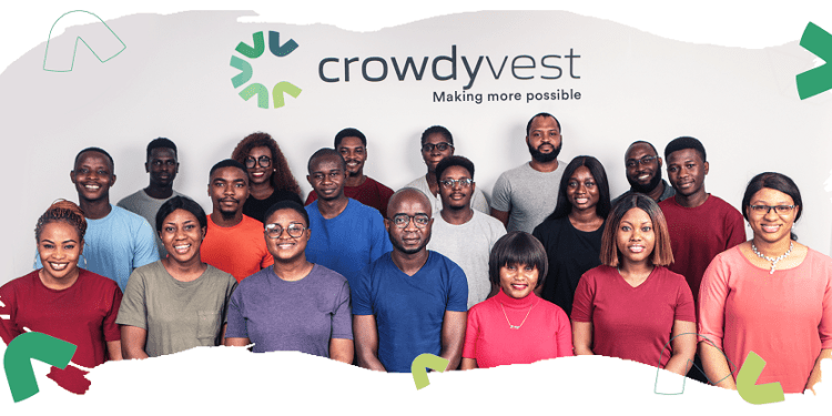 Crowdyvest issues public statement in response to Nigeria's SEC's Cease and Desist Order