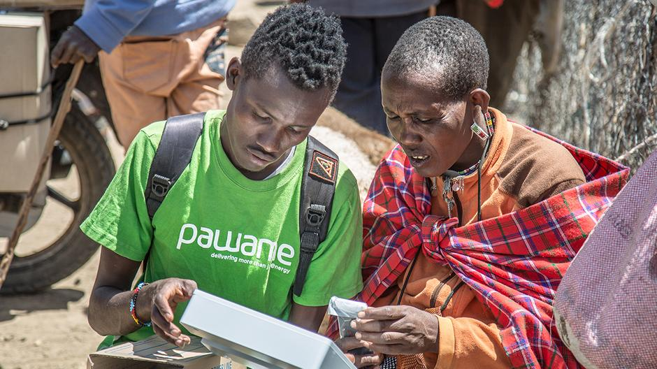 Solar Energy Startup, Pawame secures 2.5M for Market Expansion, prepares for $5M Series A