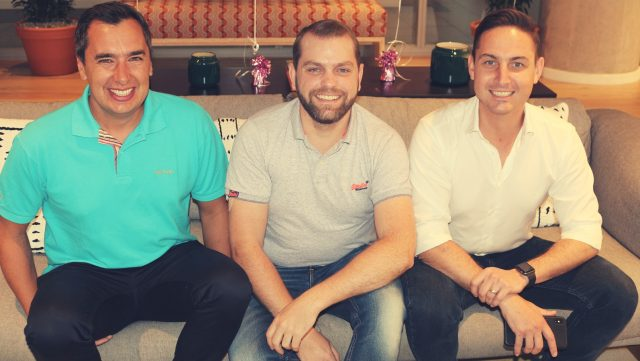South Africa's Sendmarc raises Funding from Endeavor South Africa