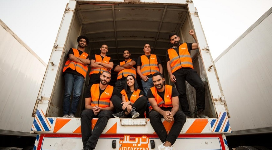 Egypt-based startup, Trella raises $42 million in series A round led by Maersk