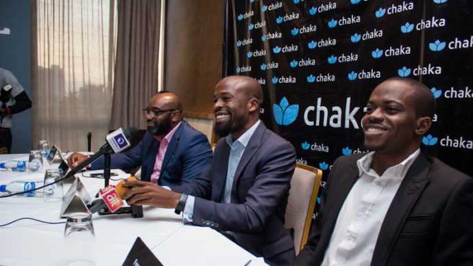 Chaka Receives SEC license for digital stock trading, first in Nigeria