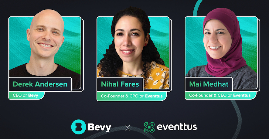 US-based Bevy acquires Egyptian virtual events platform, Eventtus