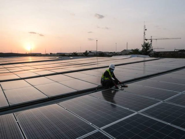 Nigeria's Daystar Power secures $20 million from IFC to invest in hybrid renewable energy systems